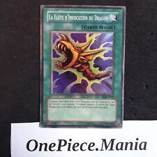 Yu-Gi-OH! La Flute D'Invocation Du Dragon DDK-F039
