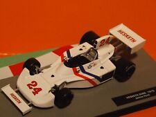 1975 Formula 1  James Hunt  HESKETH 308B 1:43 Scale