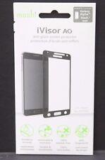 Moshi Samsung Galaxy Alpha G850 iVisor AG Screen Protector BLACK Reusable
