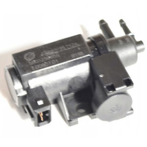 1x IVECO DAILY 06> Turbo Regulation Electro Valve OR 5801259656