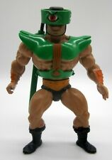 Vtg Masters of the Universe MOTU Tri-Klops Figure 1981 Mexico Complete He-Man