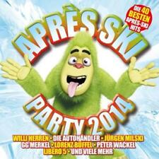 Various - Apres Ski Party 2014 /1