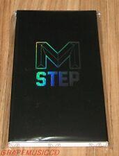 LEE MIN WOO SHINHWA 2014 M+TEN TOUR IN SEOUL M STEP MSTEP GOODS MEMO-IT SET NEW
