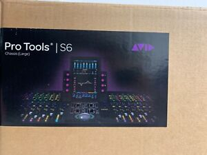 AVID Pro Tools S6 Chassis ( Large )