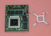 NVIDIA Quadro K5100M 8GB GDDR5 Video Card N15E-Q5-A2 Zbook17 M6800 M6700 NEW