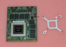 NVIDIA Quadro K5100M 8GB GDDR5 Video Card N15E-Q5-A2 Zbook17 M6800 M6700 NEW