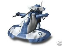 06670 Revell 1:50 Scale Star Wars Clone Wars AAT Armoured Assault Tank Model Kit
