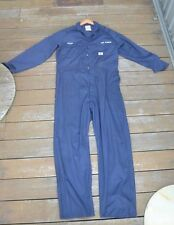 Vintage Mens Air force overalls jumpsuit  107 cm L King Gee