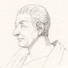 Lagrange Giuseppe Lodovico Lagrangia Mathématique Astronomie Mathematics 1821