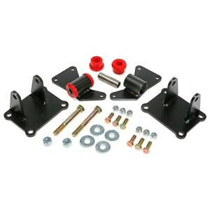 Transdapt 4205 LS Engine Swap Mount Kit For 73-87 C10/C15 Trucks & Suvs NEW