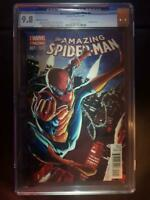 Marvel - The Amazing Spider-man #1 - MHAN Variant Cover - CGC 9.8