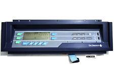 De Dietrich - Diematic Schaltband - 8375-8726 - Front Display - z.B DTG S 110
