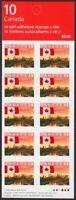 Variety = BK280Bb = Field stock -> Barcode = FLAG = Canada 2003 #2011aiv MNH VF