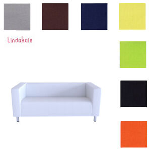 Customize Sofa Cover, Fits 2 Seater KLIPPAN Sofa, Two Seat KLIPPAN Slipcover