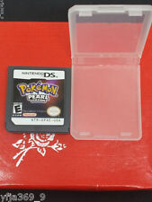 New Pokemon Pearl Version DS 3DS NDS NDSI game card