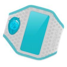 Yurbuds  Soft Neoprene Reflective Adjustable LED Armband for iPhone 5 5S SE Blue