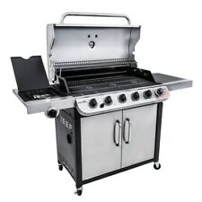 Char-Broil 650 6-Burner Propane Gas Grill PICK-UP ONLY -- FULLY ASSEMBLED NO Box