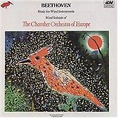 Beethoven - Music for Wind Instruments, , Very Good Import