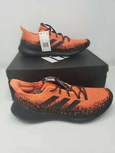 Adidas Sensebounce+ Casual Running Trainer Shoes G27233 size 11.5 New in Box