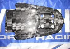Yamaha Fazer FZ8 2011 RN25 ECHT Carbon Heck Unter-Verkleidung