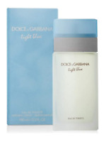 Dolce & Gabbana Light Blue 3.3 oz / 100 ml Women's Eau de Toilette New Sealed~