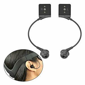 VR Headset In-Ear Ohrhörer Headphones Ersatz für Oculus Rift Zubehör