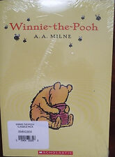 Winnie The Pooh Classics Pack of Two Books by A. A. Milne NEW SEALED PACK