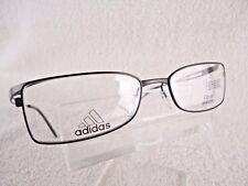 NEW Adidas A 609/40 6051 (Dark Olive) 51 X 17 130 mm Eyeglass Frames