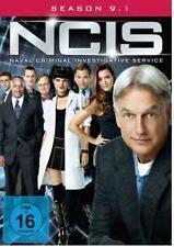 Mark Harmon - NCIS - Season 9.1 [3 DVDs]