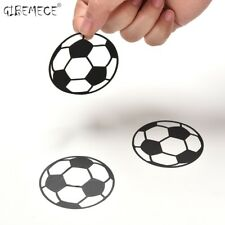 20PCS/Set Personalized Football Soccer Ball wall sticker sports boys bedroom