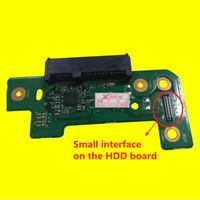 Fit Asus X555L X555LD K555L A555L X555 F555L X555LJ Small Interface on HDD Board