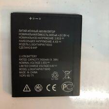 Bateria reemplazo Li3824T44P4h716043  2400 mah para ZTE Blade A520 A521 BA520