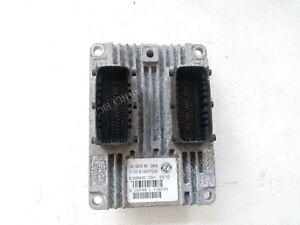 IAW 5SF9.MS HW405 51903153 8712-S49 BC.0097068.G ECU Moteur Fiat 500 1.2
