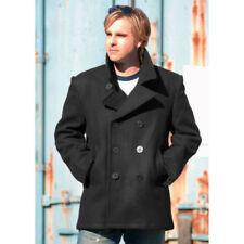 Cappotti e giacche da uomo in misto lana taglia 54  6e838bd58d8