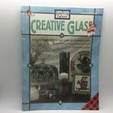 Plaid Gallery Glass Stained Glass Creative Glass Illustrated 9372 J Free Ship