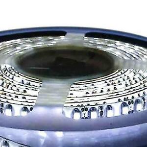 Metra HE-WW55068 Waterproof IP68 Rated Warm White 5 Meter 60 LED Light Strip