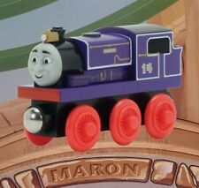 THOMAS & FRIENDS WOODEN RAILWAY ~ CHARLIE ~ LC98021