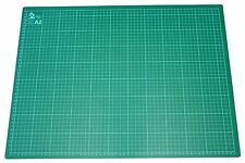 Am-Tech A2 Cutting Mat - Non Slip Printed Grids Knife Board Crafts Models -S0520