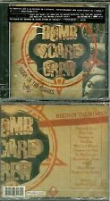 RARE / CD - BOMB SCARE CREW : REIGN OF THE SHARKS / HEAVY METAL NEUF EMBALLE NEW