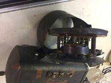 Antique 1910 Darche Mfg alarm clock USA