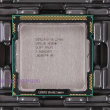 Intel Xeon X3480 SLBPT CPU Processor 2.5 GT/s 3.06 GHz LGA 1156/Socket H1
