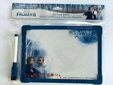 Multi Style Kids Dry Erase Board w/ Marker New Free Ship Elsa Frozen Little Pony