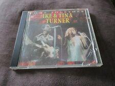 "CD ""COME TOGETHER"" Ike & Tina TURNER"