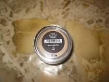 Bare Minerals Eye Color in Queen Phyllis (light buttercup shimmer) Full Size New