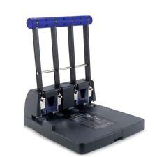 Rapesco 4400 Heavy Duty 4-Trou Perforateur PF4400P1 [HT4400]