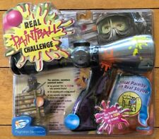 Real Paintball Challenge Playmates Electronix Game