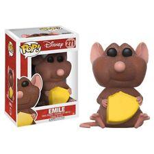 Ratatouille Emile Pop Figurine 9 cm Funko
