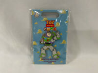 2018 Loungefly Toy Story Land Grand Opening Limited Release Pin - Buzz Lightyear