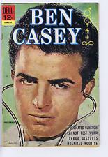 Ben Casey #4 Dell 1963