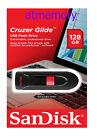 Sandisk 16GB 32GB 64GB 128GB 256GB Cruzer Glide USB Flash Drive lot CZ60